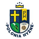 Ks Polonia Hyżne