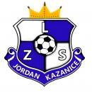 Jordan Kazanice