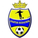 Spartak Budachów