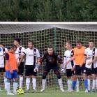 GKS Piomar - MKS Gogolin 1-4 (1-2), sparing