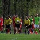 Baszta Przedecz - Górnik Wierzbinek 24.04.2016
