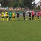 Juniorzy- Tulisia vs Piast 2016