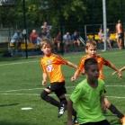 Zdjęcia z meczu rocznika 2007/08.
