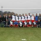 Pierwsza drużyna - Sezon 2016-17