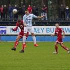 15. kolejka IV ligi: Unia/Drobex Solec Kujawski - Chełminianka Chełmno