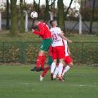 14. kolejka IV ligi: Legia Chełmża - Unia/Drobex Solec Kujawski