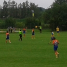 Polesie Kock-LKS Milanów 21.08.16