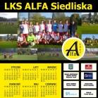 Kalendarz Klubowy 2015