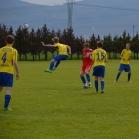 Mecz z Miedzią II Legnica 23.04.2016