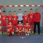 Puchar Organizatora Sportu Dzieci i Młodzieży 2016