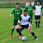Polonia Iłża 2:0 (2:0) Proch Pionki (fot. Albert Kaczmarzyk)