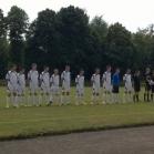SV Laubusch 1919 - LKS Jemielnica 0:2