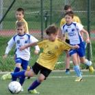 Liga Młodzików PPN Gorlice - Moszczenica