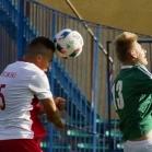 4. kolejka IV ligi: Kujawianka Izbica Kujawska - Unia/Drobex Solec Kujawski