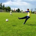 Liga - Seniorzy - Tulisia vs Baszta