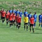 Mecz z  Ładą Biłgoraj 08.2016