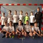 Turniej Akademii Piłkarskich o Puchar Prezesa Sparty Caffaro Kazimierza Wielka