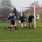 SENIORZY: Zawisza Garbów 2-0 Tajfun Ostrów Lub. (XIV kolejka 06.04.2014)