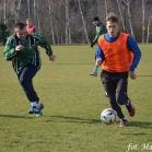 Football Academy Szamotuły - Radwan Lubasz