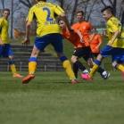 Mecz z Zagłębiem II Lubin 30.04.2016   32foto