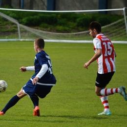 JKS Jarosław - Resovia II Rzeszów 2:0 (0:0)