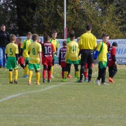 Start Brzeziny  - Sport Perfect  (jesień 2015 - D1)
