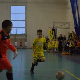 Młodzik Cup dla rocznika 2009