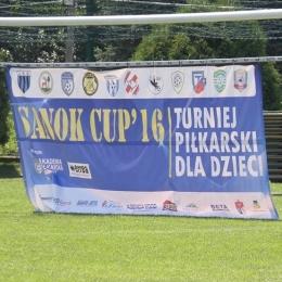 Sanok Cup 2016