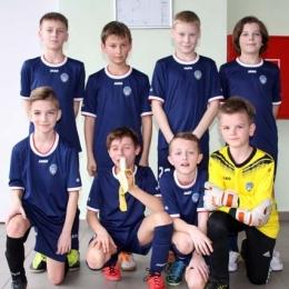 Turniej Błękitni Wejherowo 2005