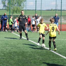 Turniej orlika Malanów 2015