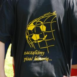 Korona Żelistrzewo - KP Gdynia 2002 ( 1 : 6 )