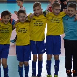 Windoor Cup - półfinał