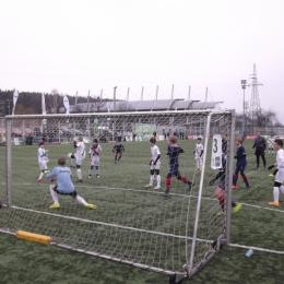 KP Gdynia 2002 - Gedania  6 - 1