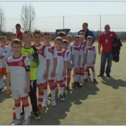 MAZDA BOROŃ CUP 2014