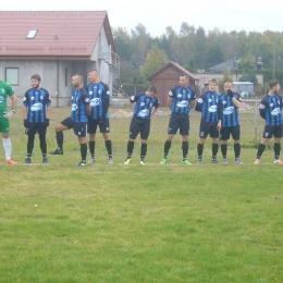 15.10.2016: Victoria Kołaczkowo - Zawisza 1:3 (klasa B)