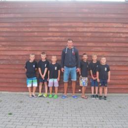 Obóz Karnice 2015