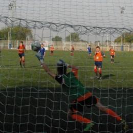 C2 Trampkarz: AP KP Gdynia - Pogoń Lębork ( 2 : 1 )