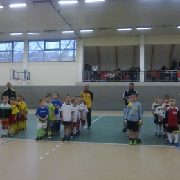 Turniej rocznika 2009/10 w Jaśle