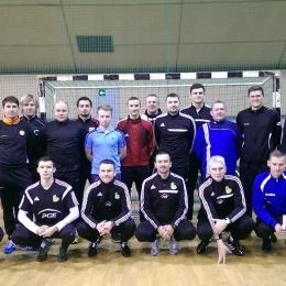 staż trenerski Bełchatów