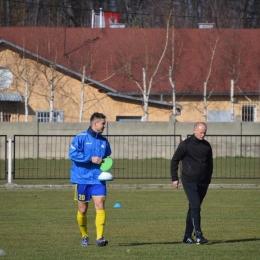 IV liga: XVIII kolejka: Polonia Głubczyce