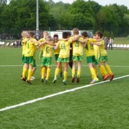 ŁKS - Sport Perfect (wiosna 2015)