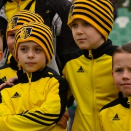 Młodzik 2008 - pożegnanie stadionu Radomiaka