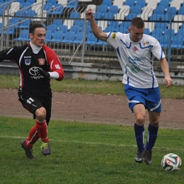 III liga: Chemik Bydgoszcz - KS Chwaszczyno 3:0