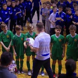 Górnik Cup 2016
