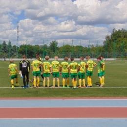 Akademia Futbolu Tomasza Hajto - Sport Perfect ( wiosna 2016 - D1)