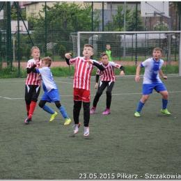 Piłkarz-Szczaksa