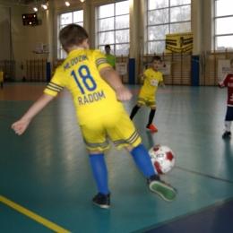 Młodzik Cup dla rocznika 2010