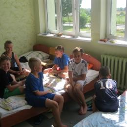 Galeria z obozu w Karnicach