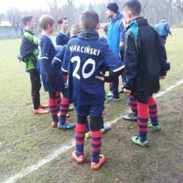 2015.03.21 D1G1 Huzar Choczewo vs. KP Gdynia 5:0