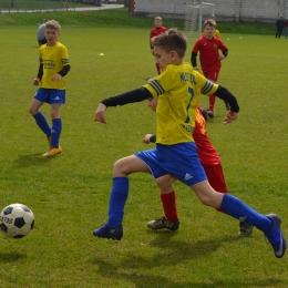 Młodzik 2006 - Korona Kielce Cup